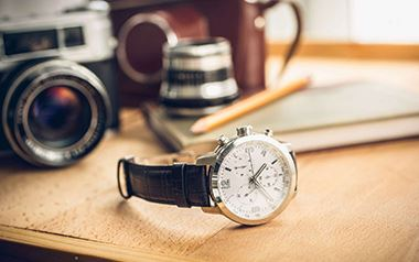 How To Take A Picture Of Your Watch